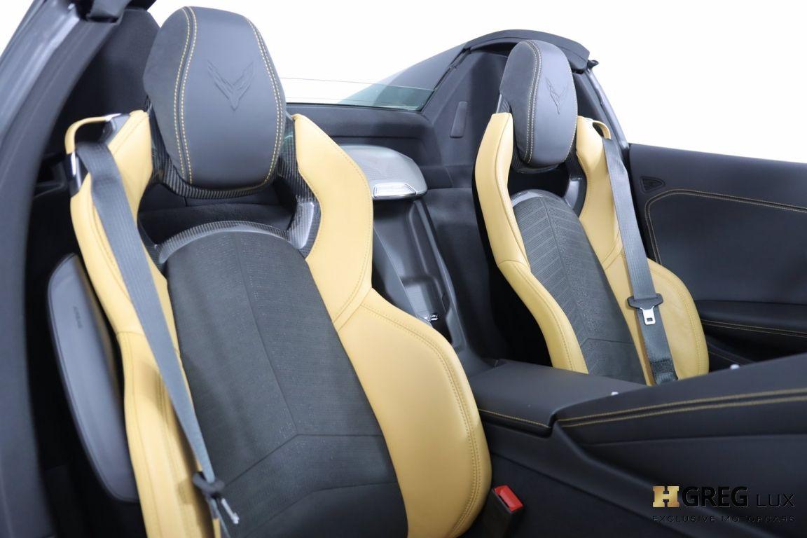 2021 Chevrolet Corvette 2LT #30