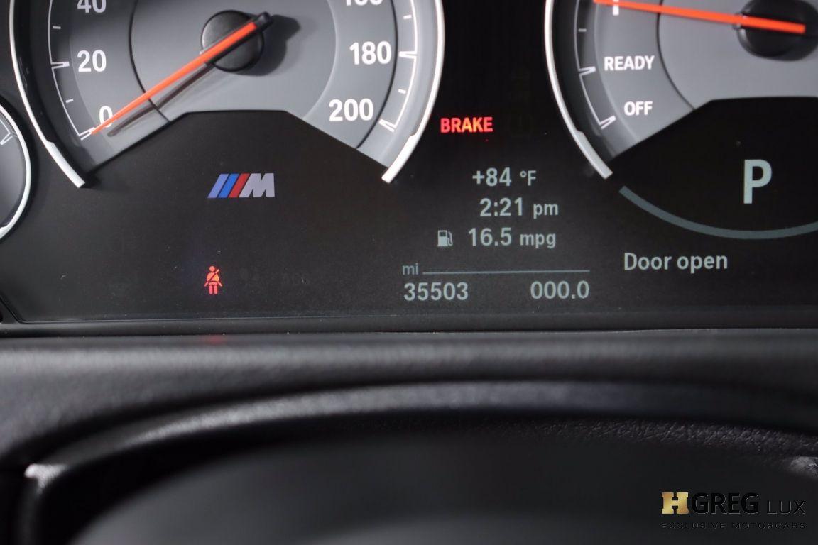 2018 BMW M3  #45