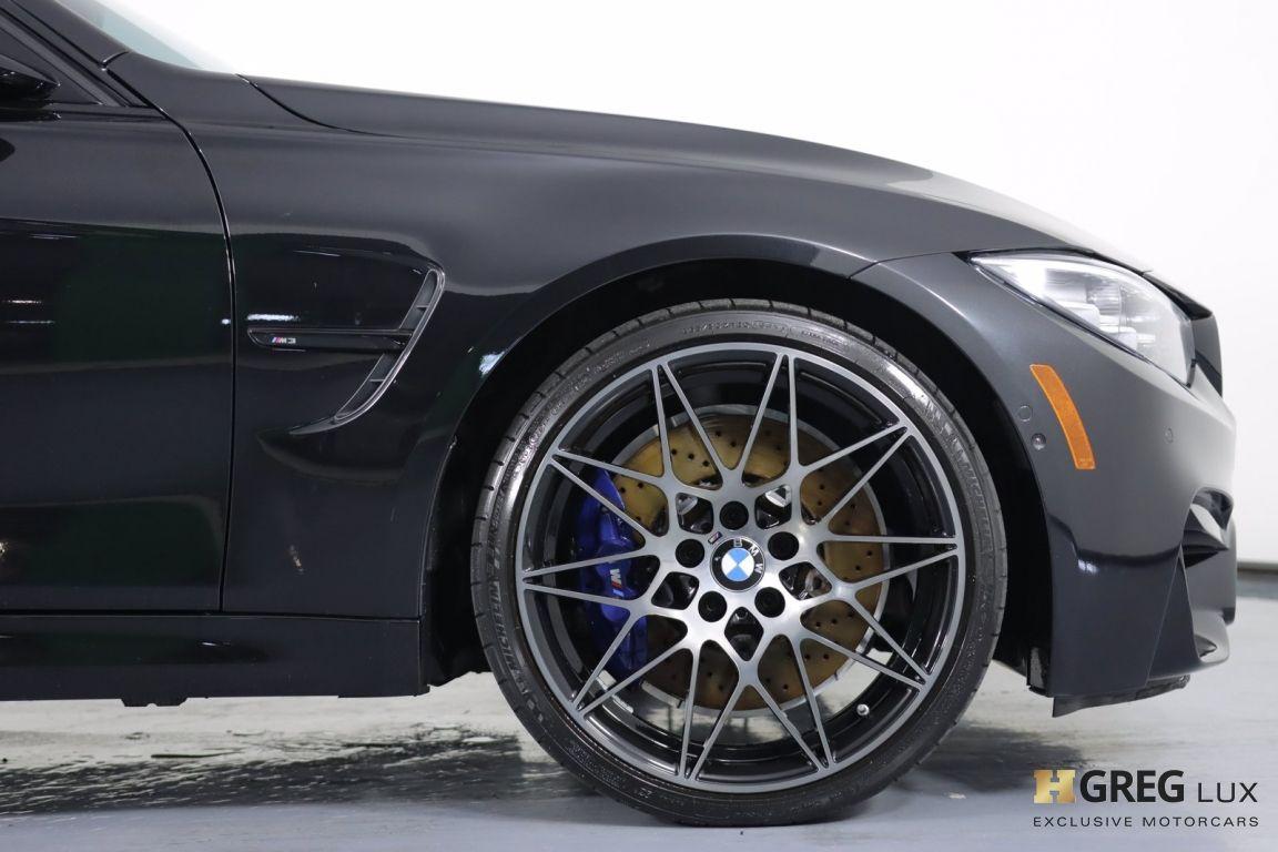 2018 BMW M3  #11