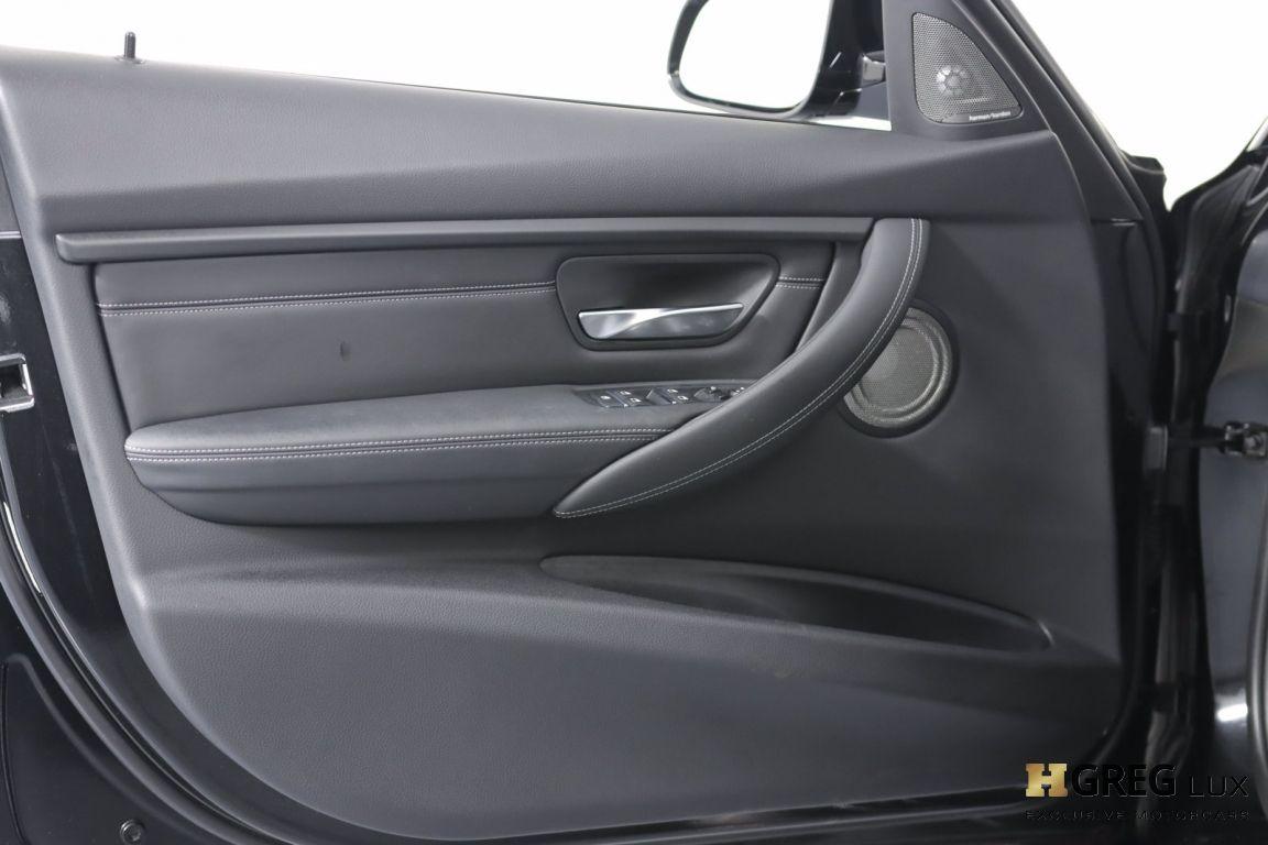 2018 BMW M3  #35