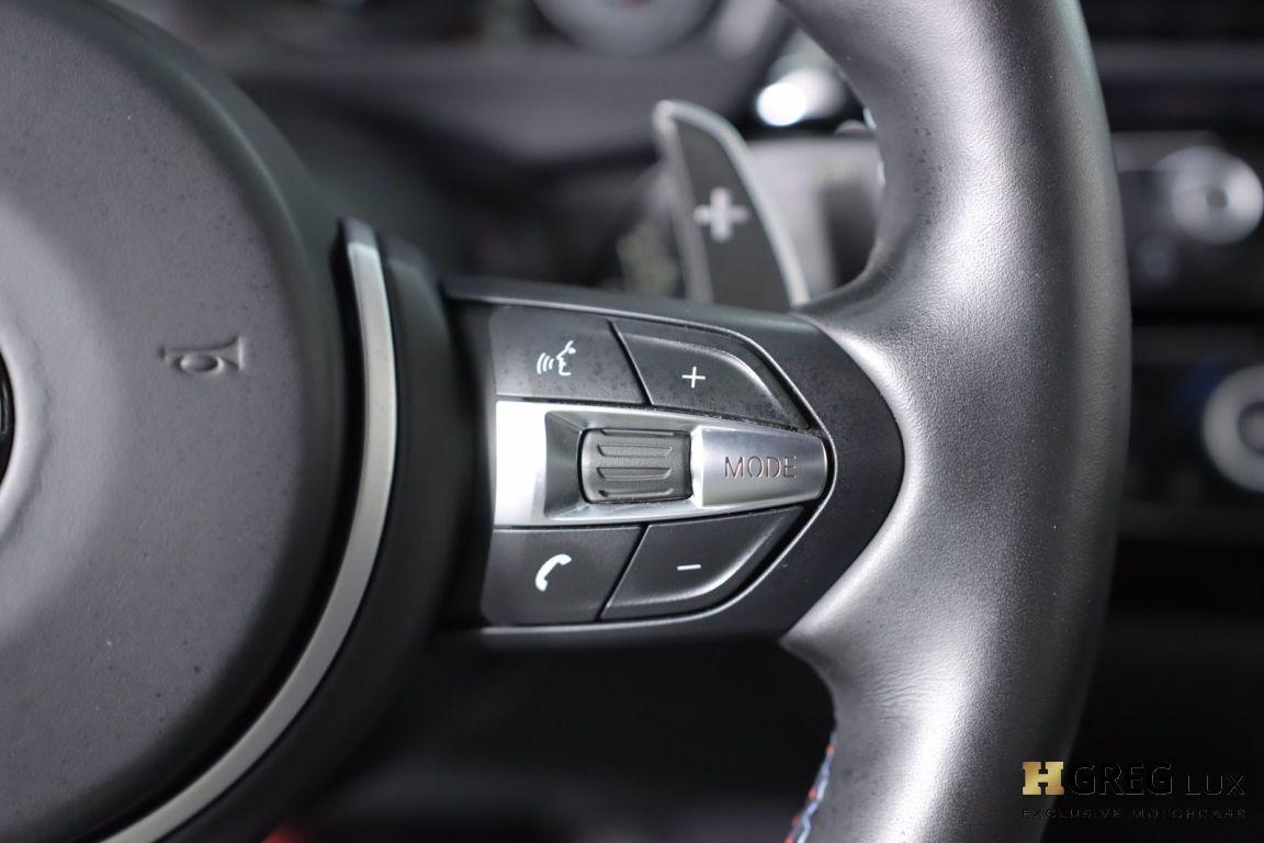 2018 BMW M3  #49