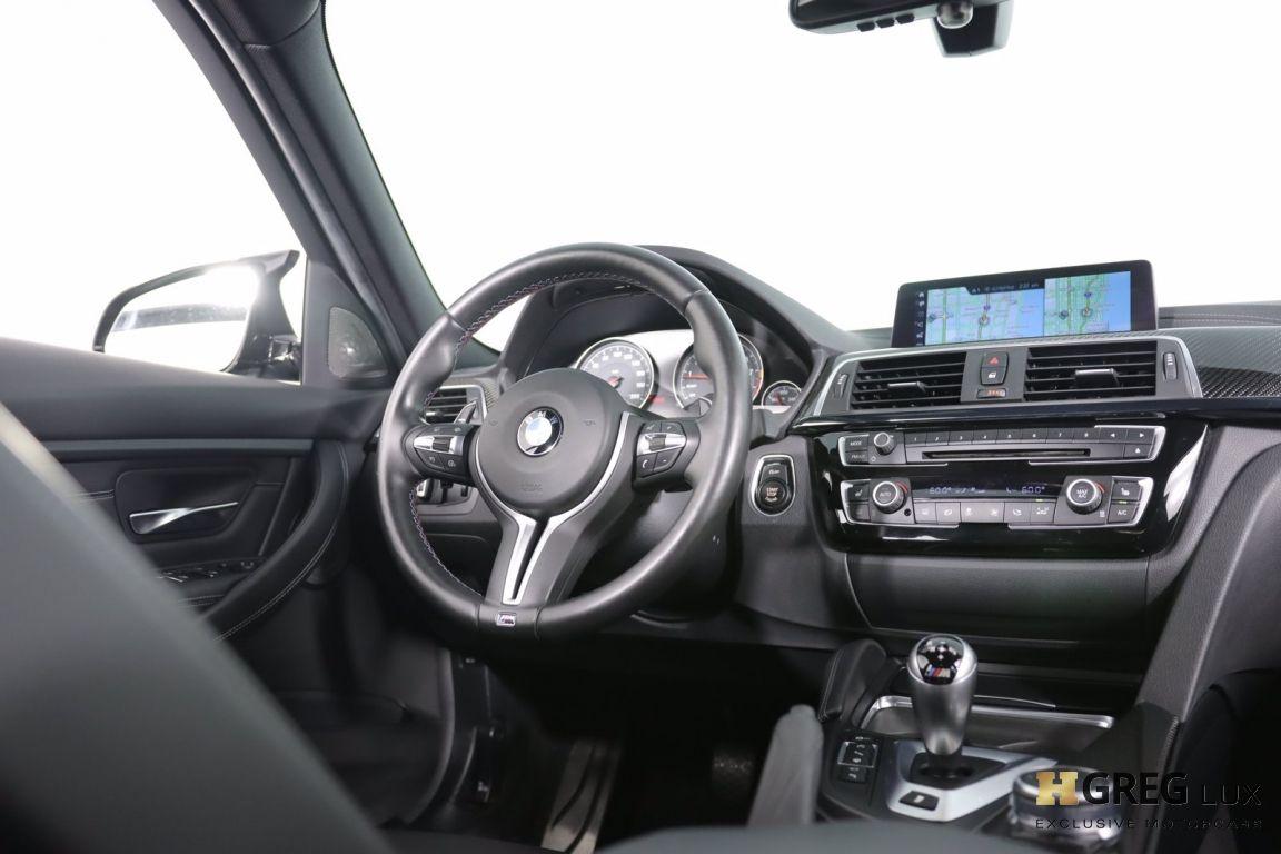 2018 BMW M3  #46