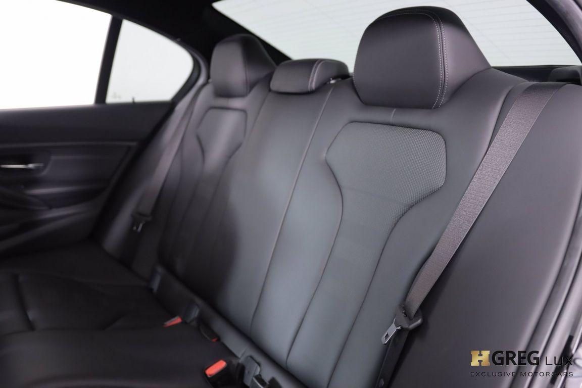 2018 BMW M3  #29
