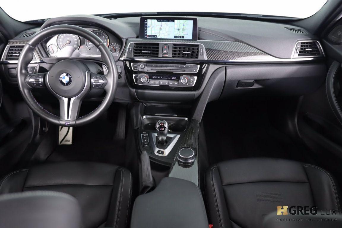 2018 BMW M3  #50