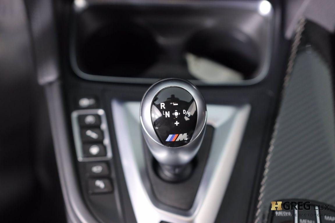 2018 BMW M3  #41