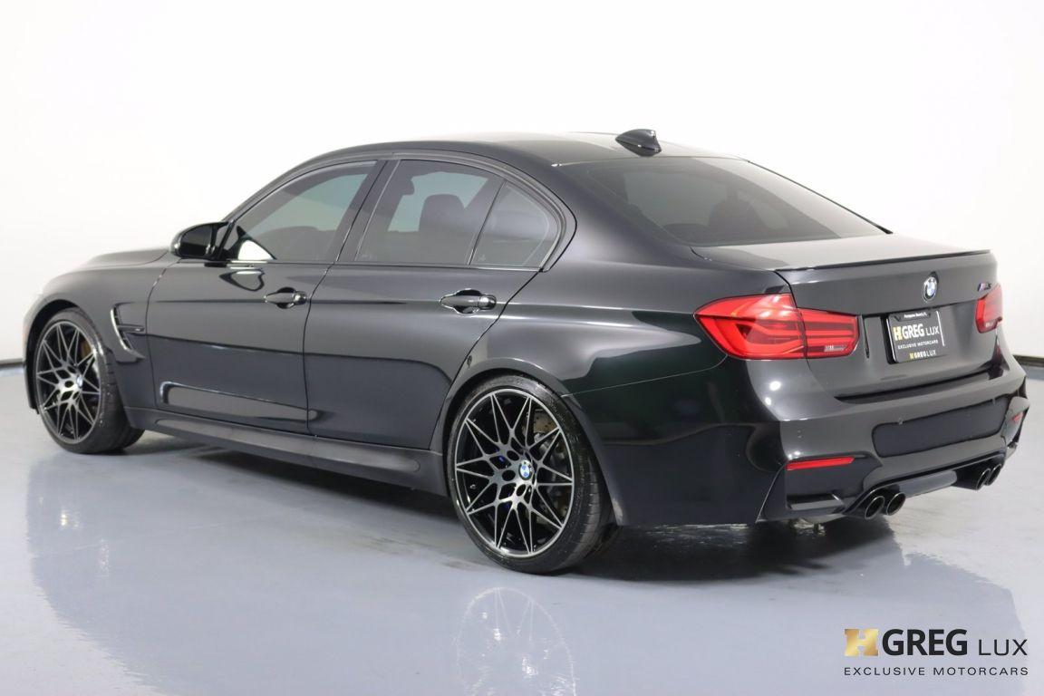2018 BMW M3  #19