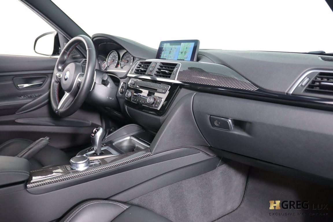 2018 BMW M3  #27
