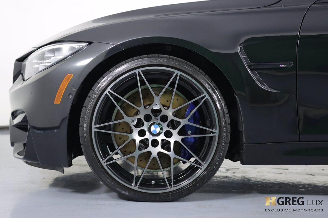 2018 BMW M3  #21