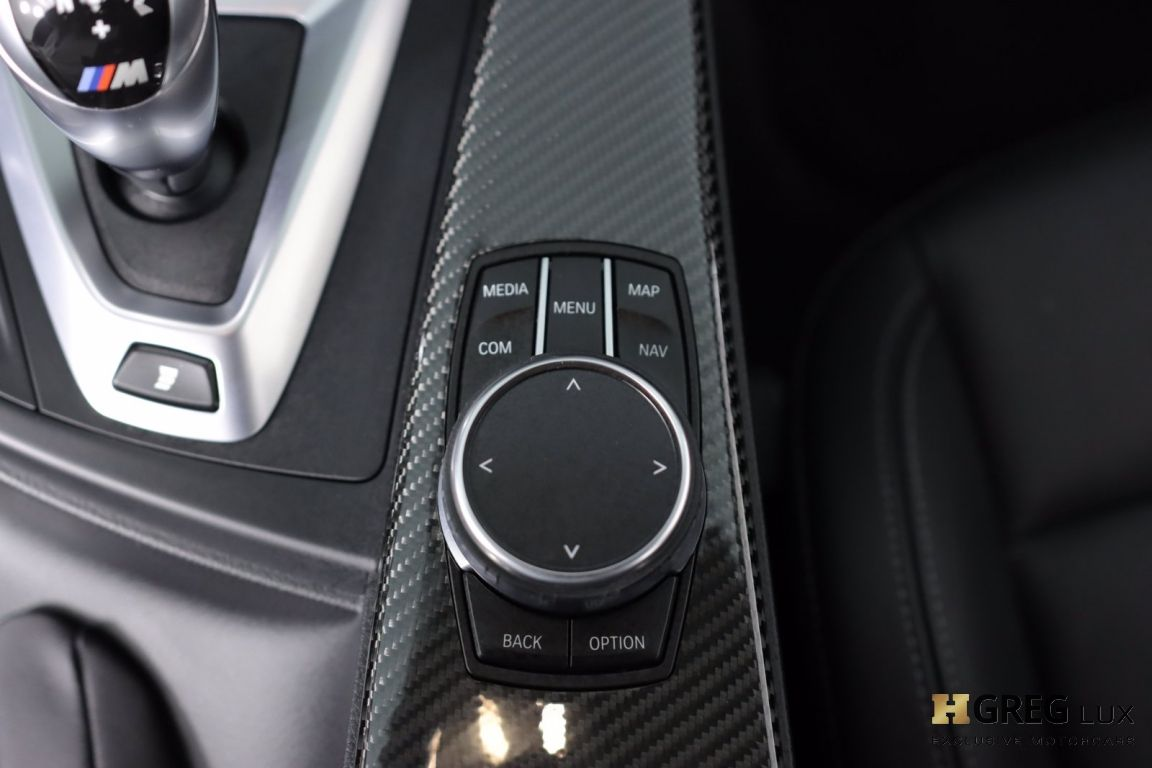 2018 BMW M3  #43