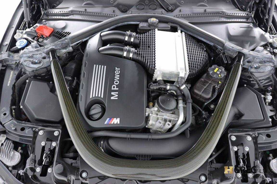 2018 BMW M3  #52