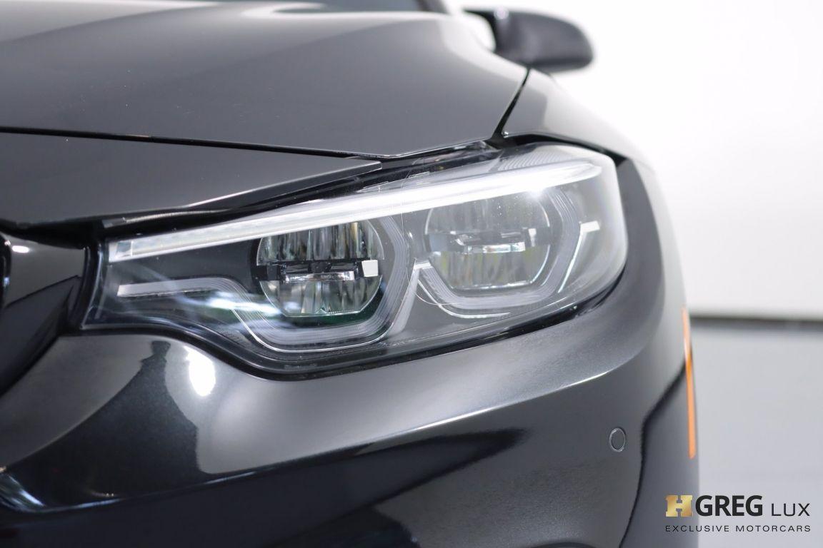 2018 BMW M3  #5
