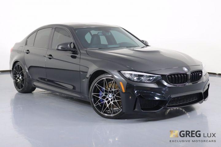 2018 BMW M3  #0