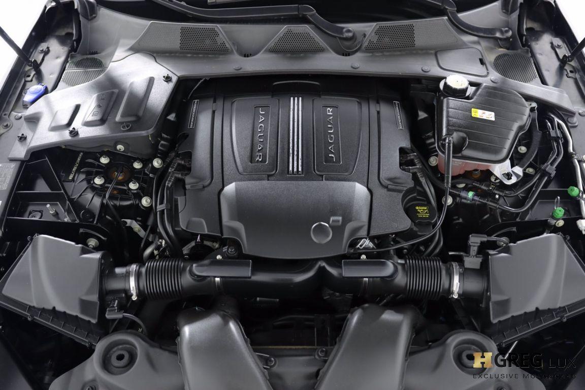 2018 Jaguar XJ XJ R-Sport #52