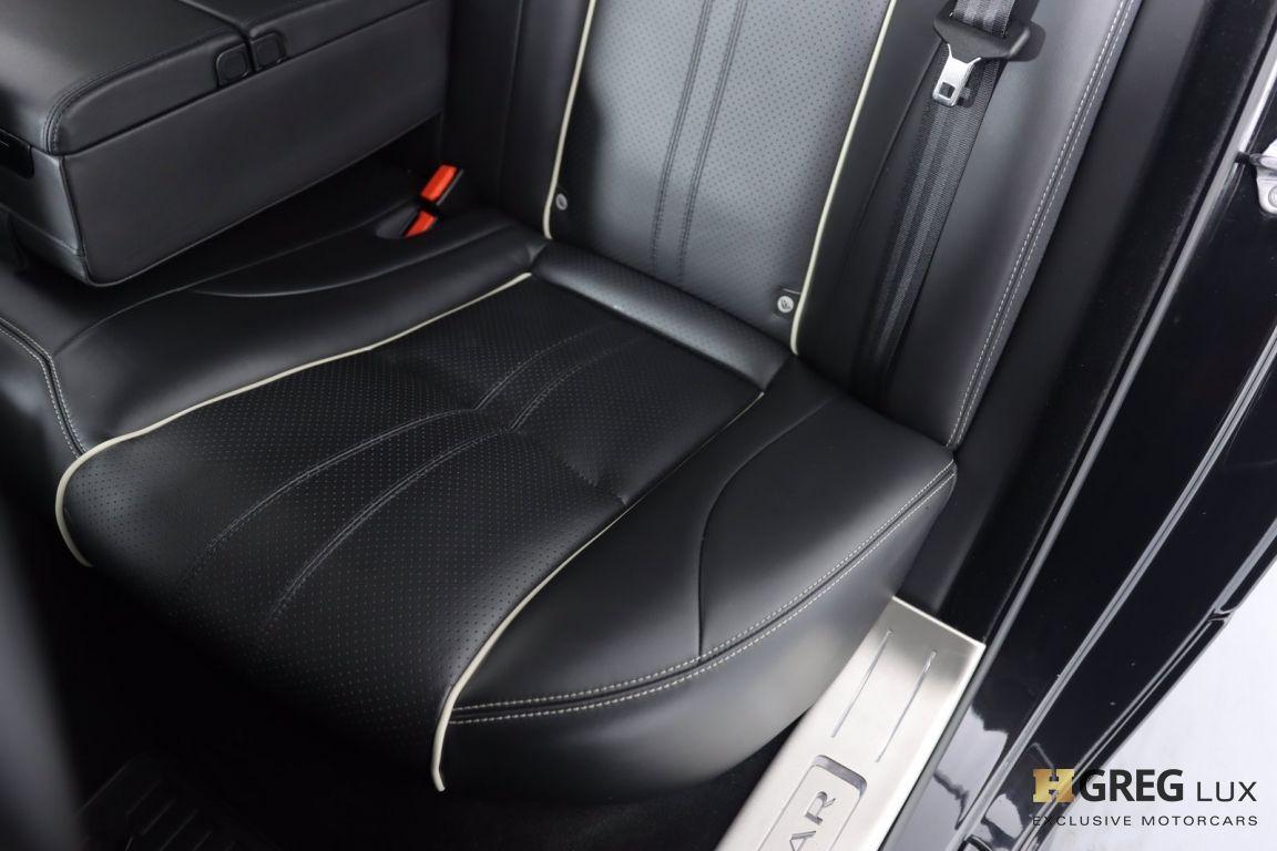 2018 Jaguar XJ XJ R-Sport #31