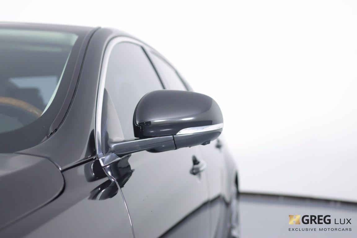 2018 Jaguar XJ XJ R-Sport #8