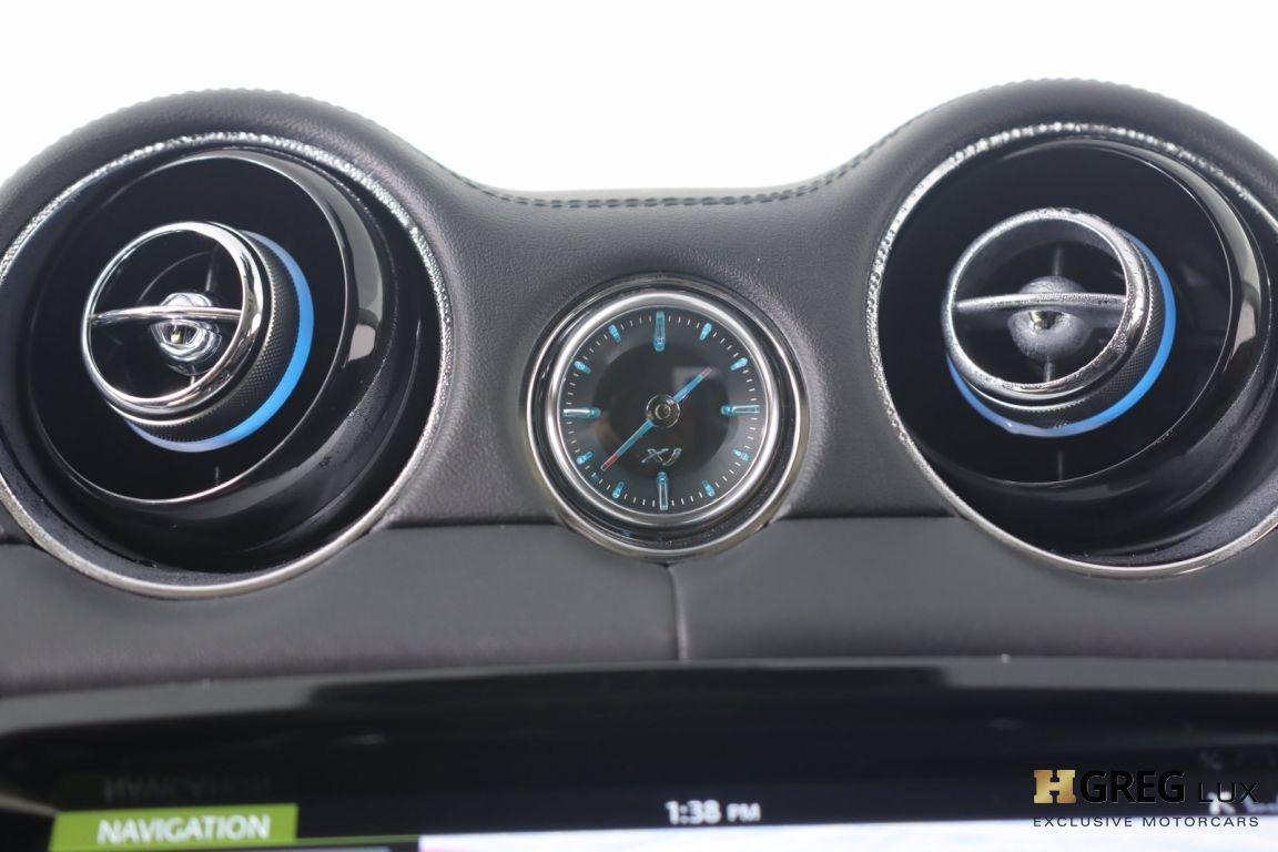 2018 Jaguar XJ XJ R-Sport #40