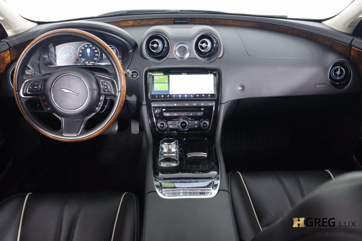 2018 Jaguar XJ XJ R-Sport #50