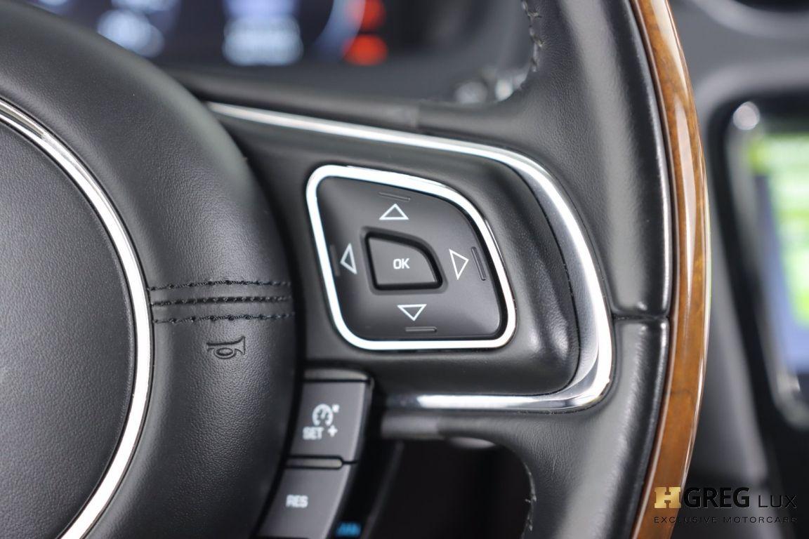 2018 Jaguar XJ XJ R-Sport #49