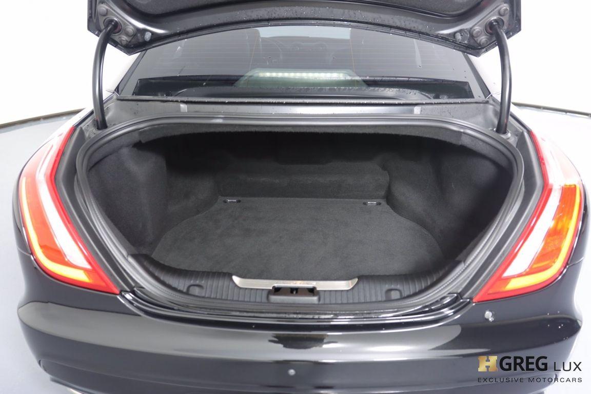 2018 Jaguar XJ XJ R-Sport #51