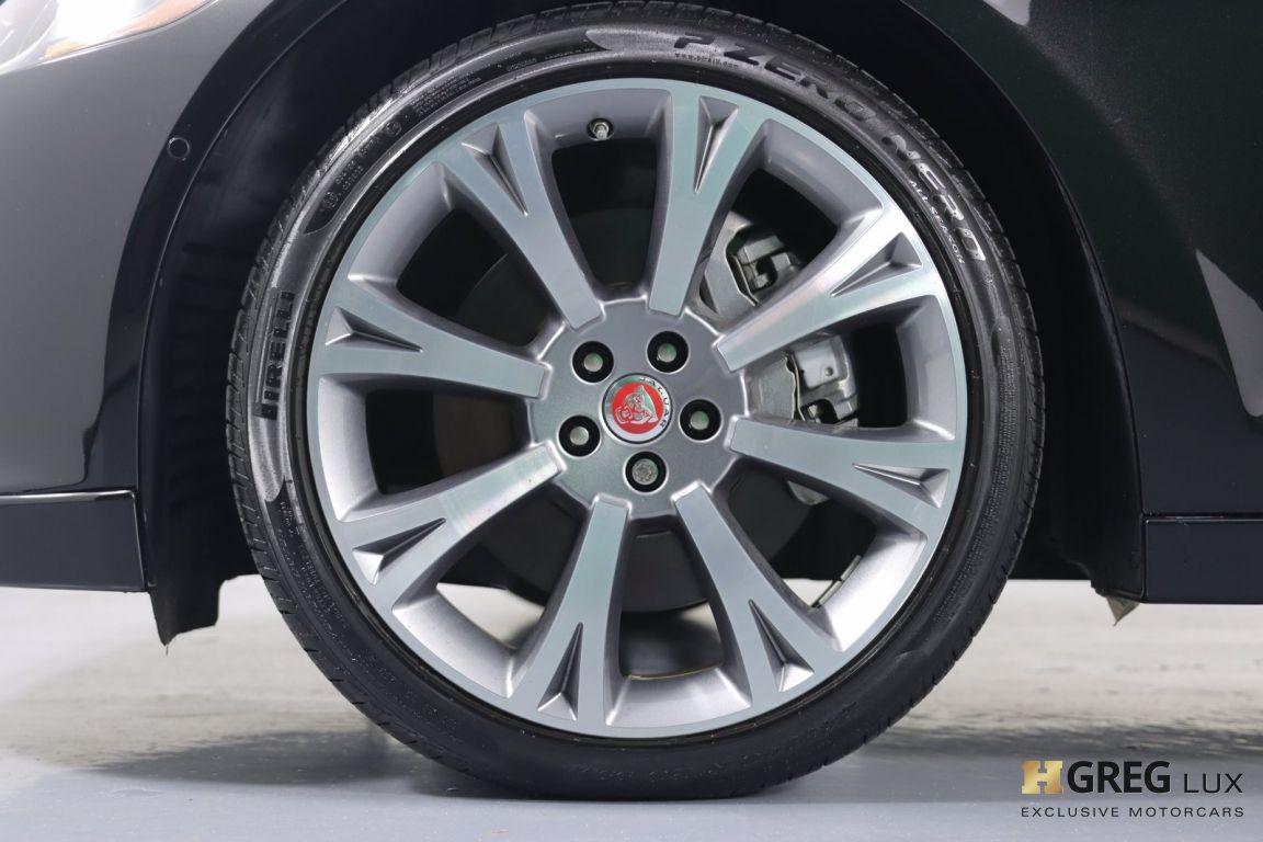 2018 Jaguar XJ XJ R-Sport #23