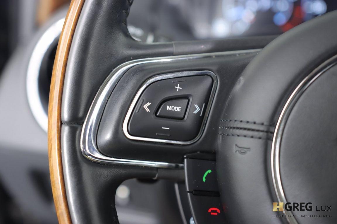 2018 Jaguar XJ XJ R-Sport #48