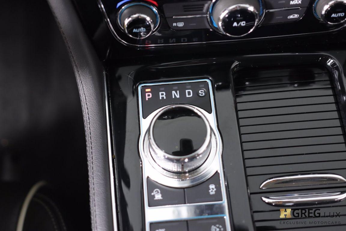 2018 Jaguar XJ XJ R-Sport #42