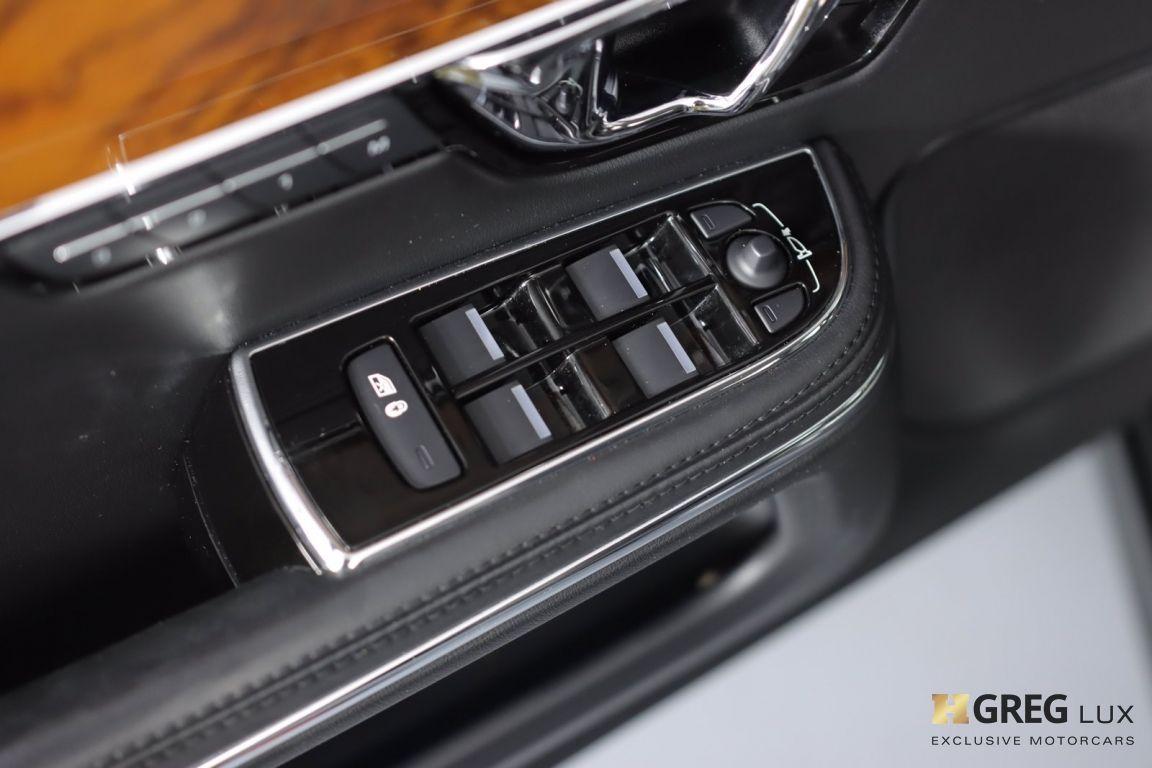 2018 Jaguar XJ XJ R-Sport #38