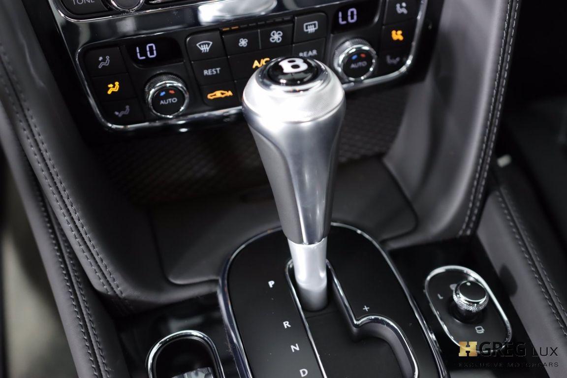 2017 Bentley Continental GT Supersports #40