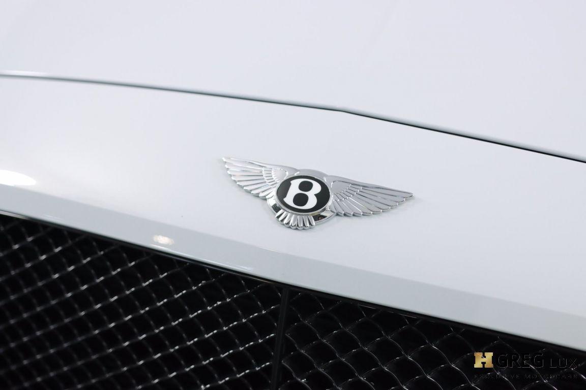 2017 Bentley Continental GT Supersports #6
