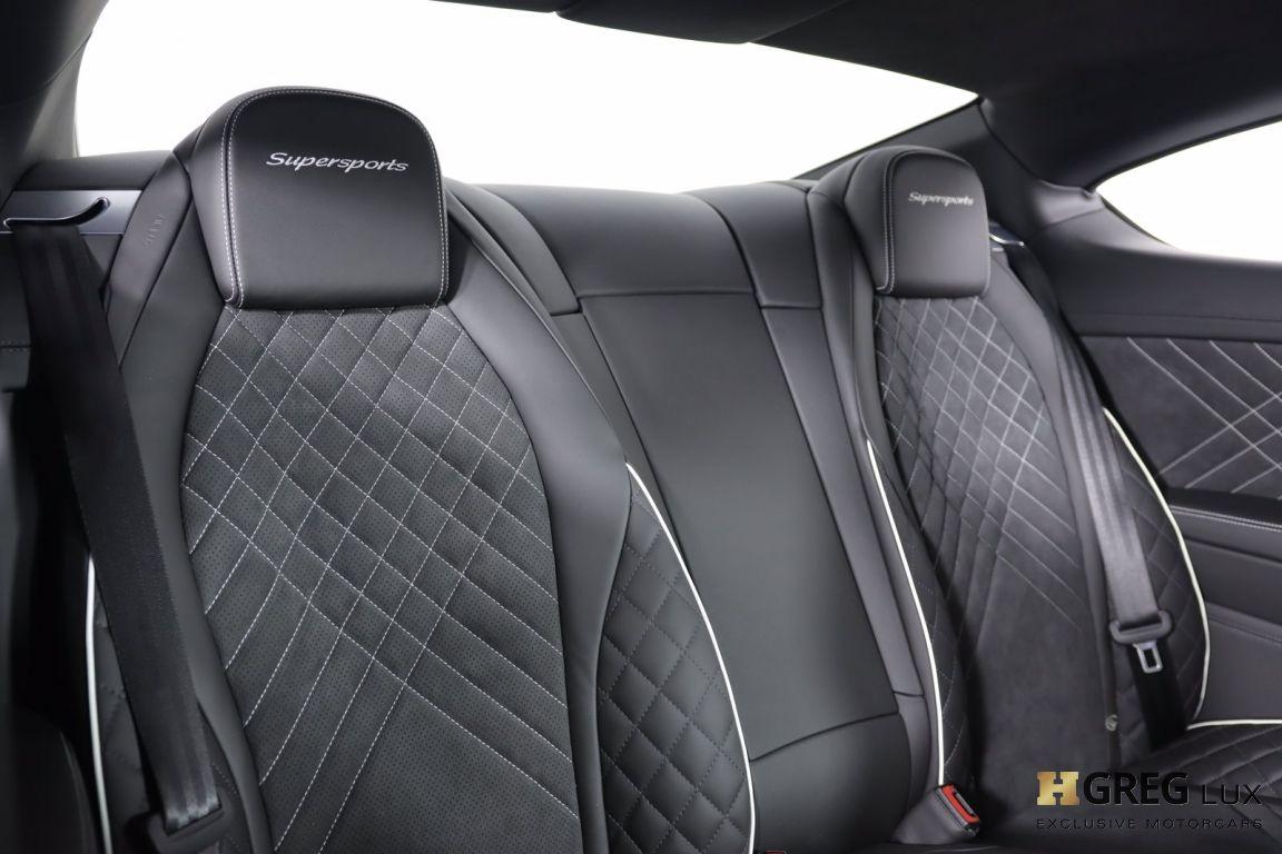 2017 Bentley Continental GT Supersports #33