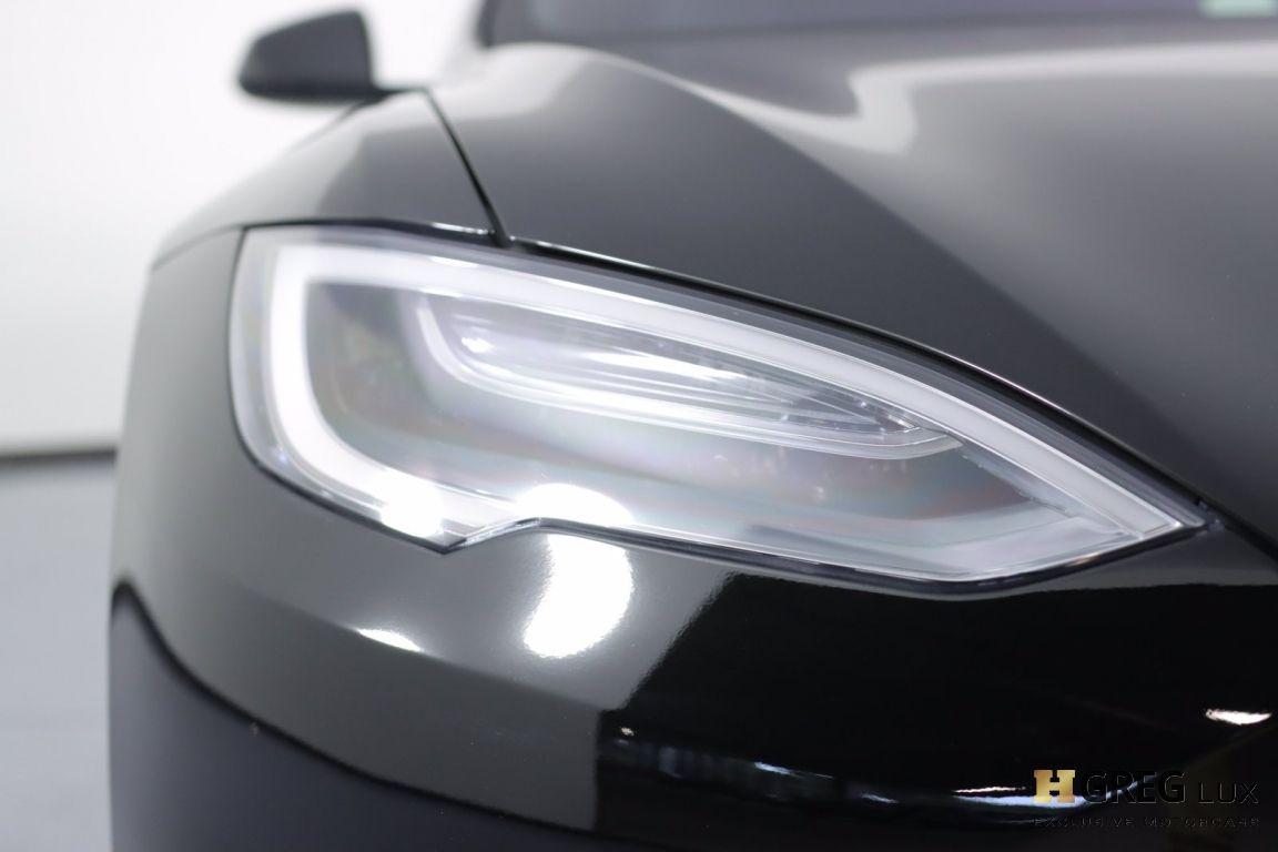 2021 Tesla Model S Plaid #4