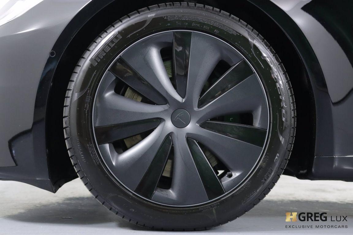 2021 Tesla Model S Plaid #23