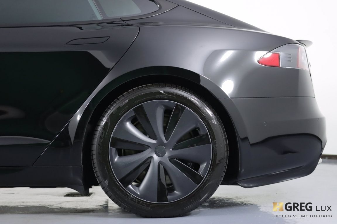 2021 Tesla Model S Plaid #24