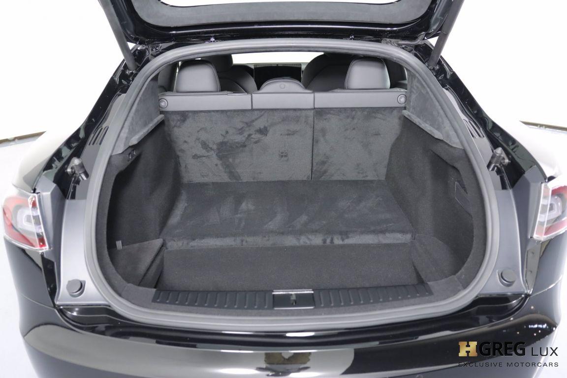 2021 Tesla Model S Plaid #46