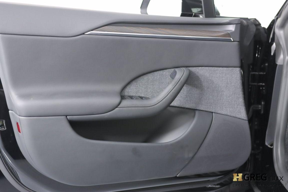 2021 Tesla Model S Plaid #36
