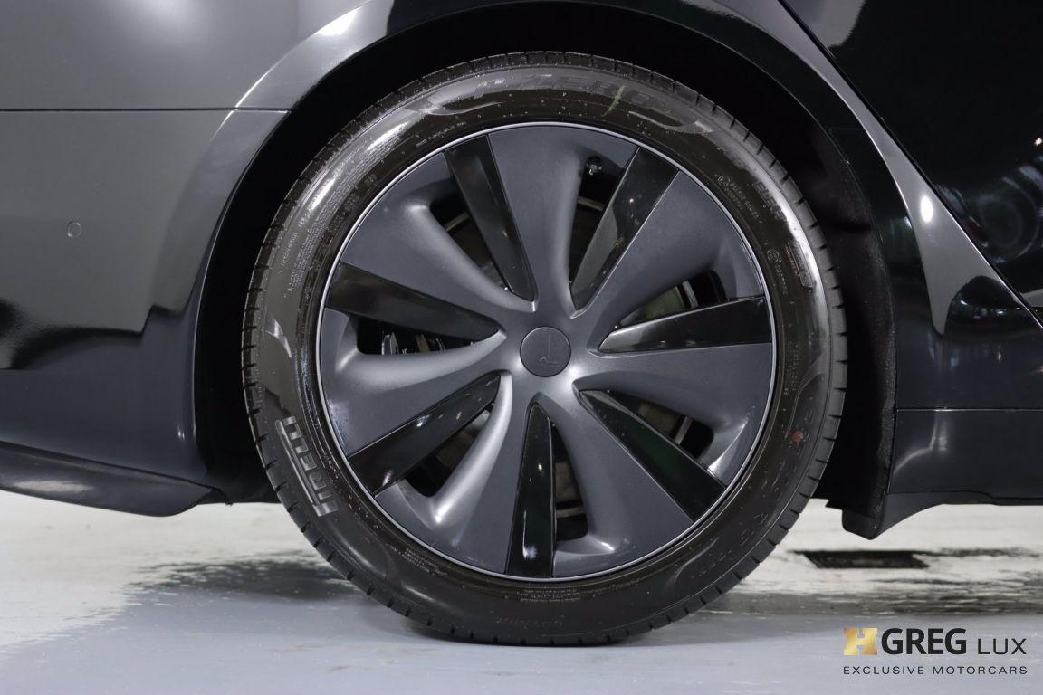 2021 Tesla Model S Plaid #14