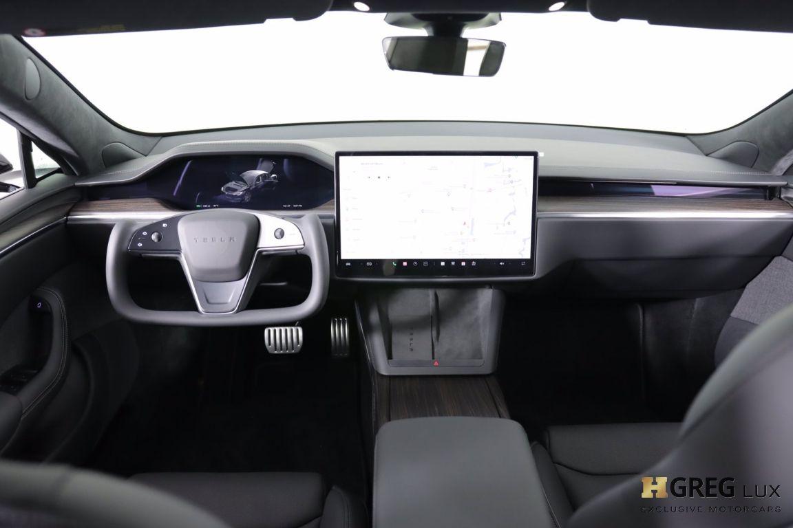 2021 Tesla Model S Plaid #45