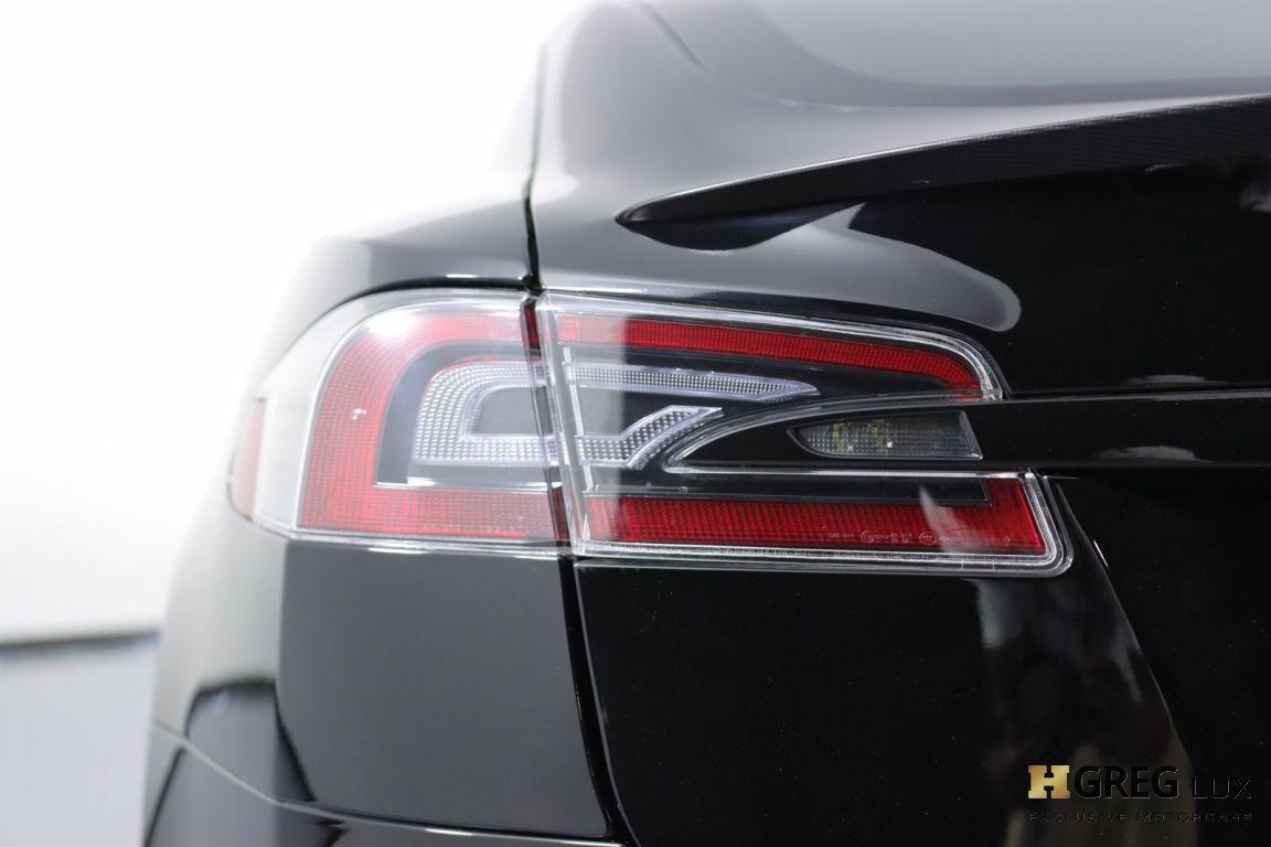 2021 Tesla Model S Plaid #17