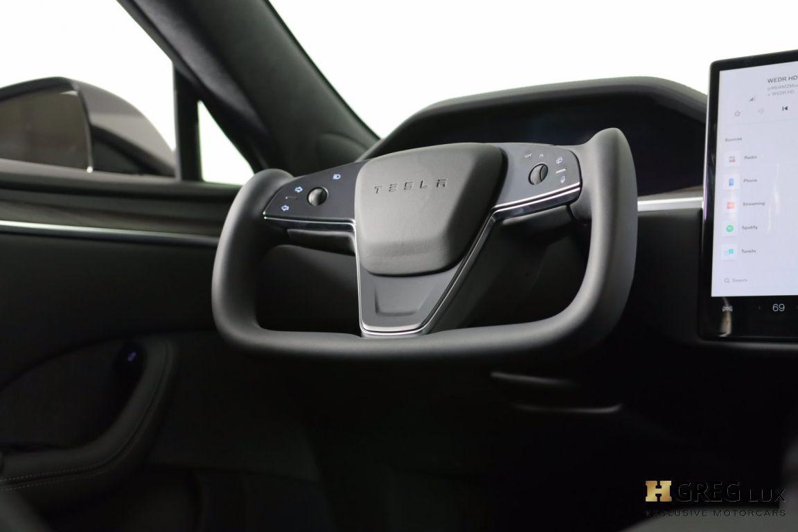 2021 Tesla Model S Plaid #42