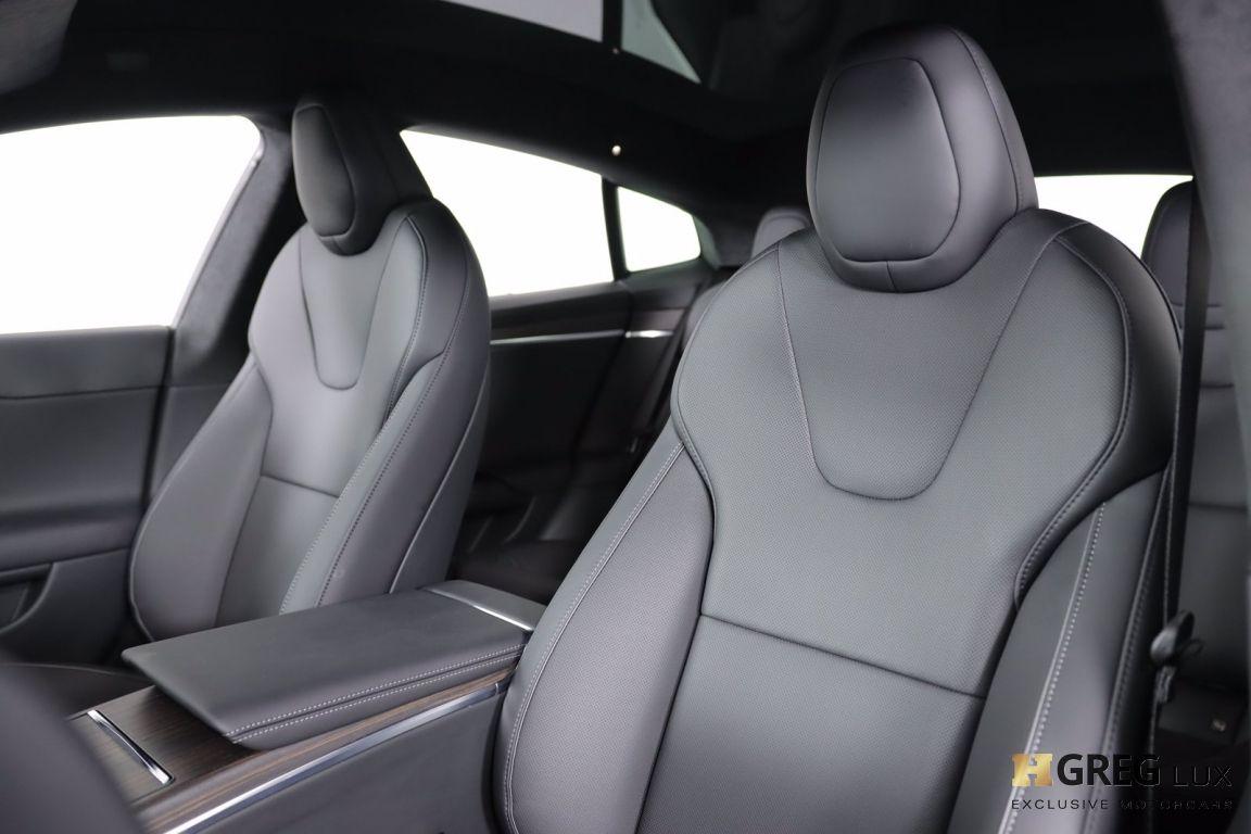 2021 Tesla Model S Plaid #2