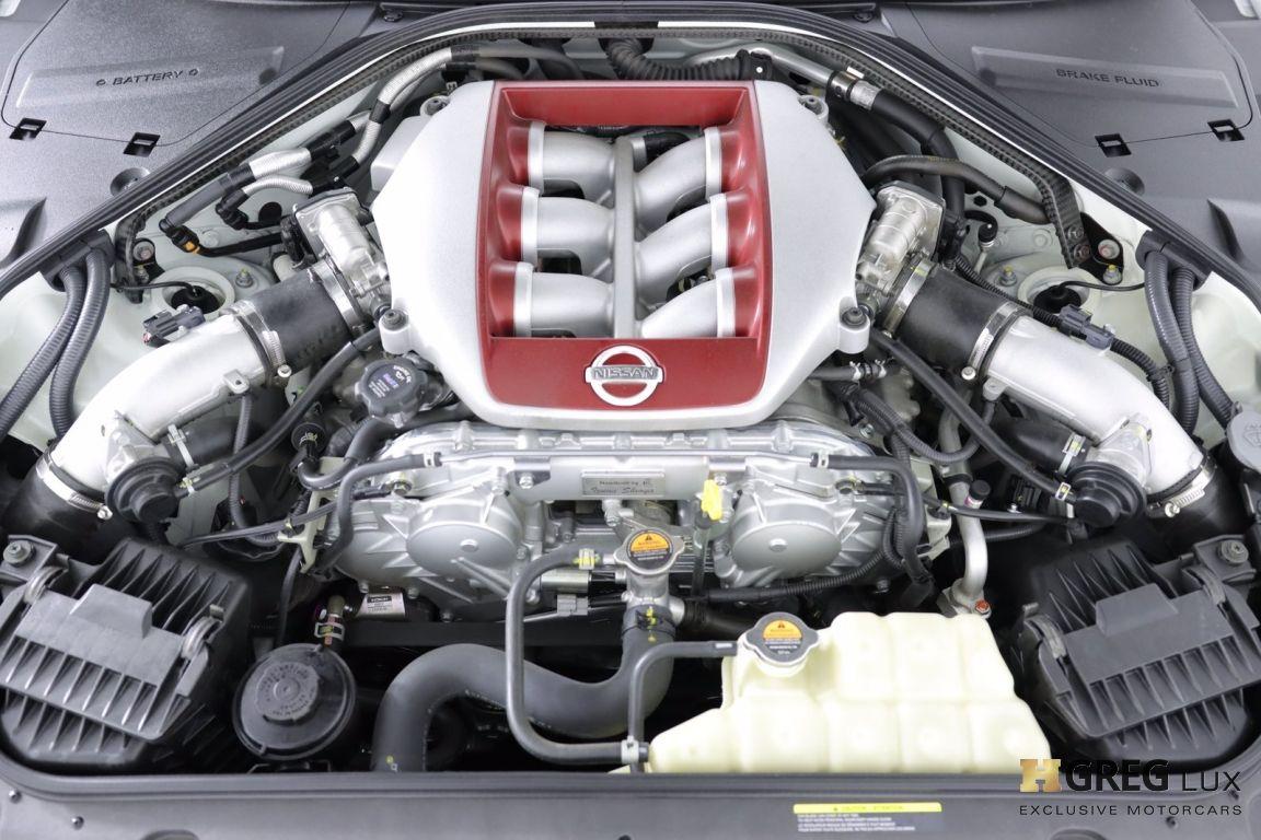 2021 Nissan GT R Premium #49