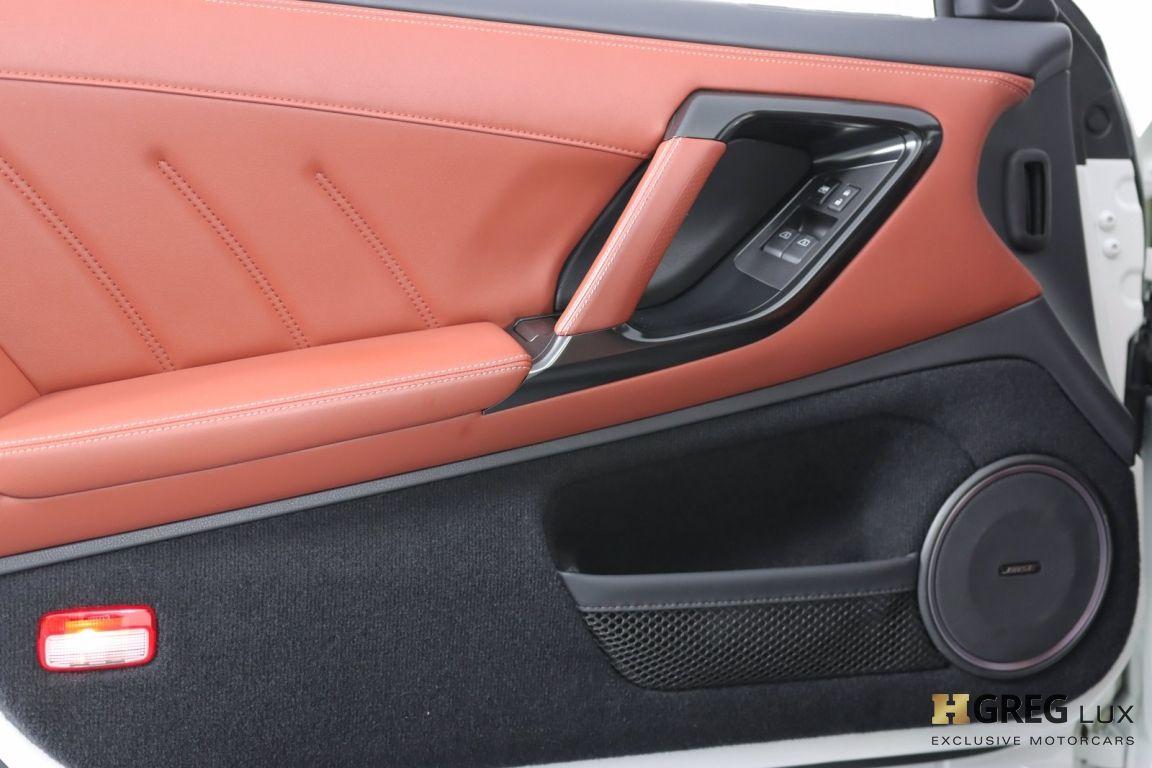 2021 Nissan GT R Premium #36