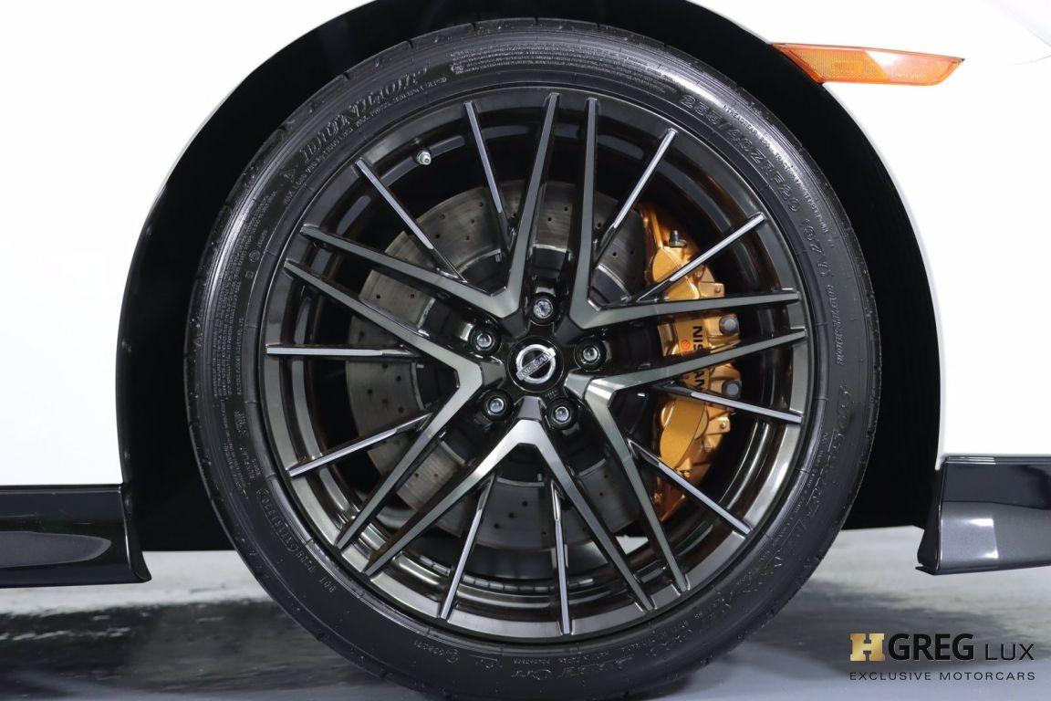 2021 Nissan GT R Premium #12