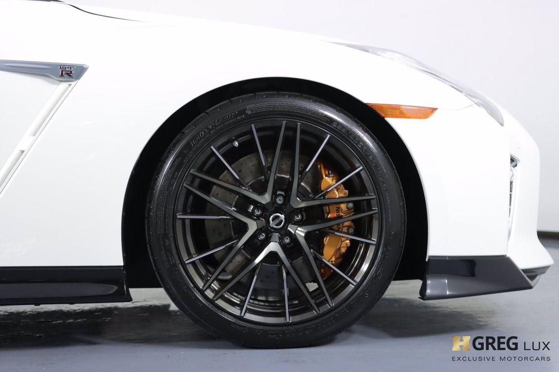 2021 Nissan GT R Premium #11