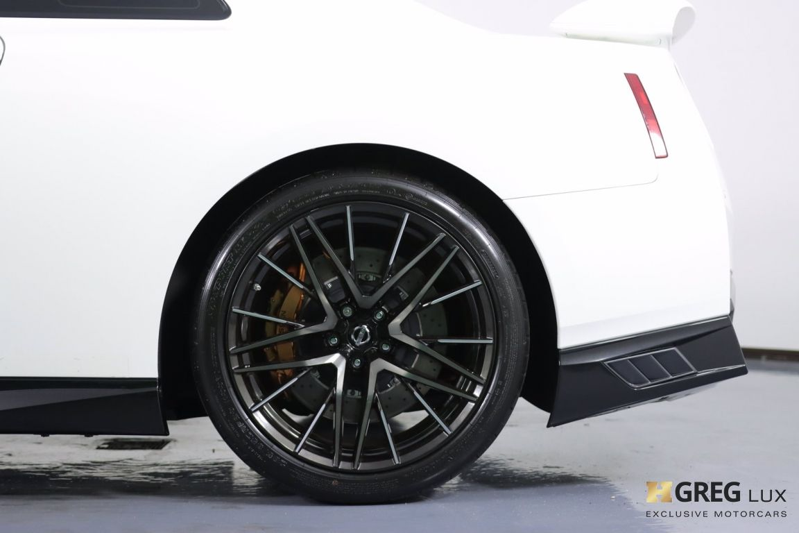 2021 Nissan GT R Premium #24
