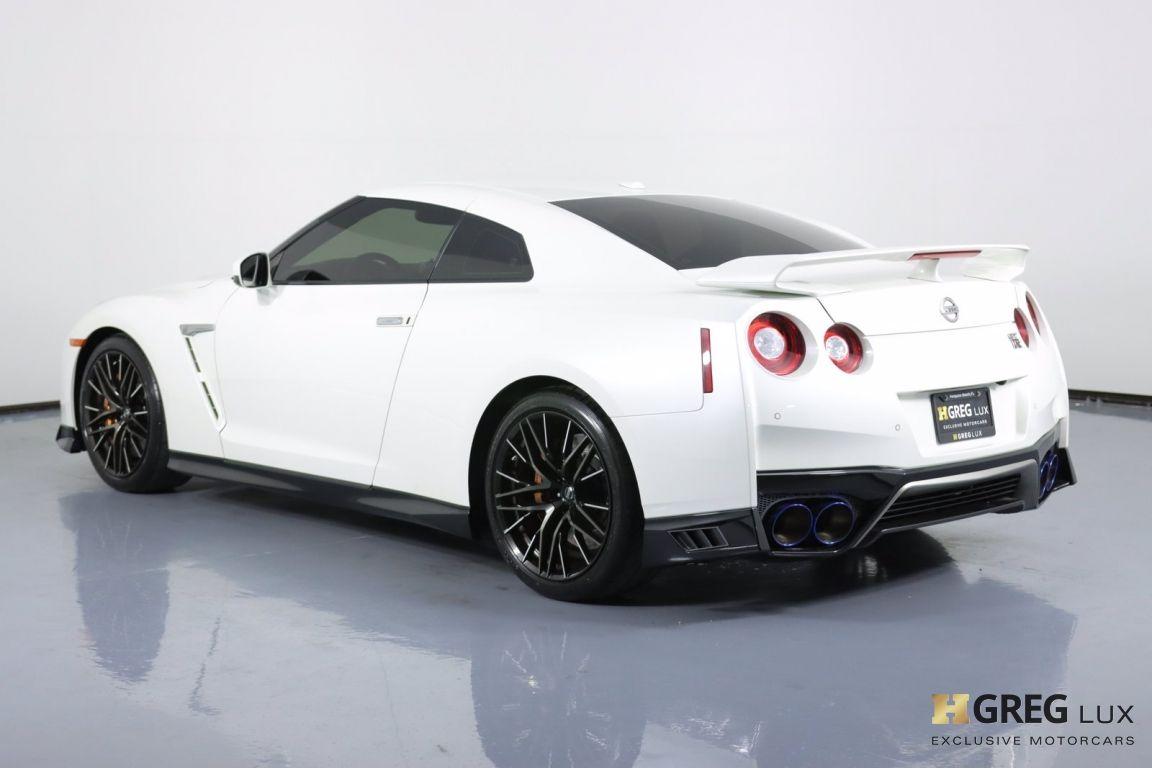 2021 Nissan GT R Premium #20