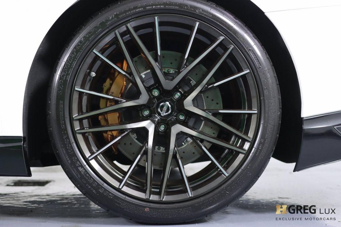 2021 Nissan GT R Premium #25