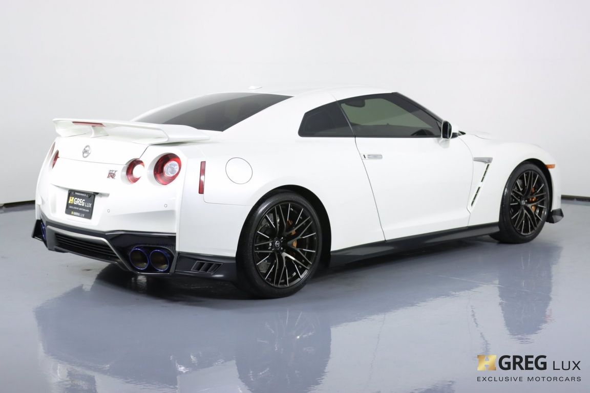 2021 Nissan GT R Premium #15