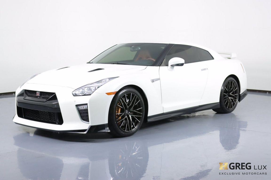 2021 Nissan GT R Premium #26