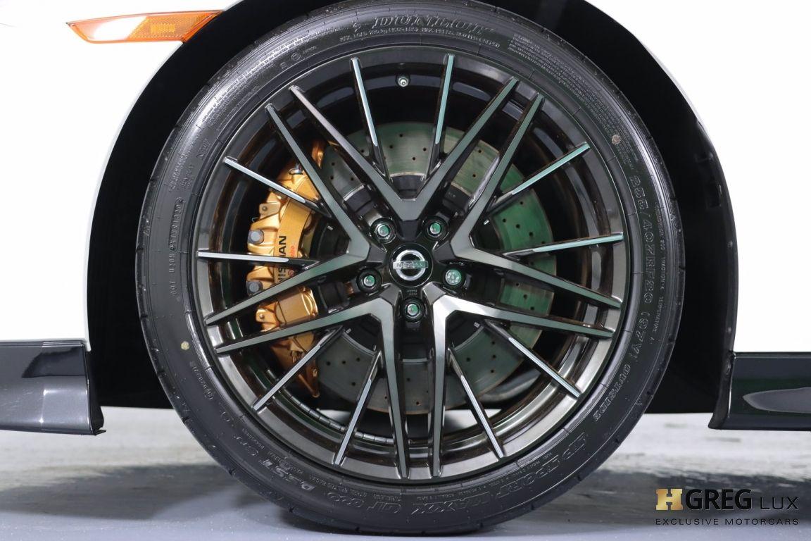 2021 Nissan GT R Premium #23